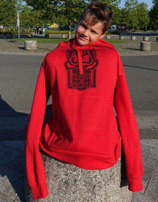 hoodie BOH